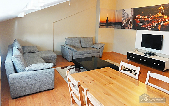 Akin superior suite 1, Two Bedroom (71456), 001