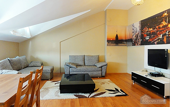 Akin superior suite 1, Two Bedroom (71456), 002