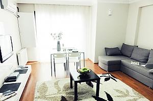 Deluxe suite 1, Deux chambres, 002