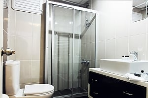 Deluxe suite 1, Deux chambres, 004
