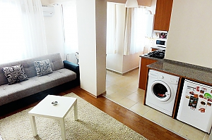 Standart suite 1, Un chambre, 002