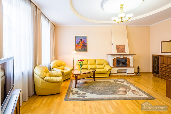 Apartment near to Rynok square, Una Camera (94364), 005