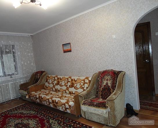 Квартира в центре, 1-комнатная (14650), 001