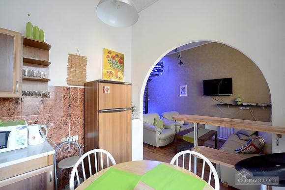 Квартира біля Оперного театру, 5-кімнатна (46057), 024