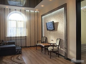 VIP apartment in the center of Kharkov, Deux chambres, 002