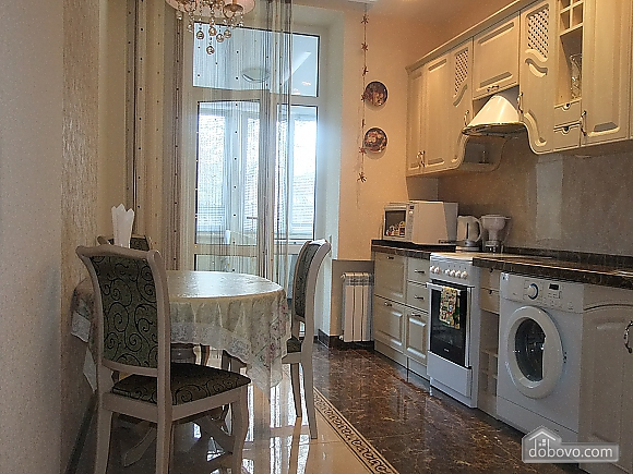 VIP apartment in the center of Kharkov, Due Camere (67039), 012