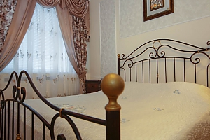 Apartment in the center of Kharkov, Un chambre, 003