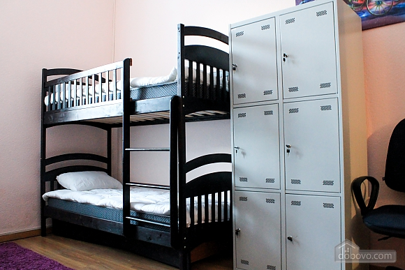 Хостел Франко, 3-кімнатна (74551), 002
