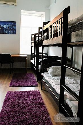 Хостел Франко, 3-кімнатна (74551), 004