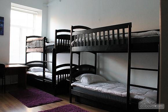 Хостел Франко, 3-кімнатна (74551), 005