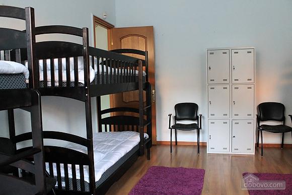 Хостел Франко, 3-кімнатна (74551), 006