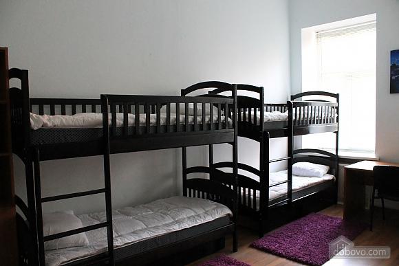 Хостел Франко, 3-кімнатна (74551), 007