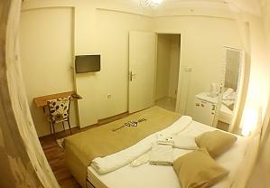 Студія expo mg apartments, 1-кімнатна, 001