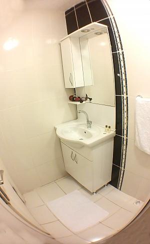 Студія expo mg apartments, 1-кімнатна, 003