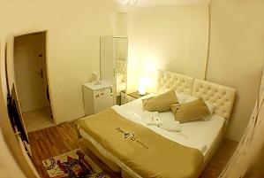 Студія expo mg apartments, 1-кімнатна, 007