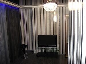 Апартаменти біля метро Гагаріна, 1-кімнатна, 004