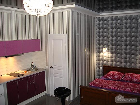 Апартаменты возле метро Гагарина, 1-комнатная (94615), 001
