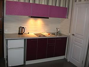 Апартаменти біля метро Гагаріна, 1-кімнатна, 002