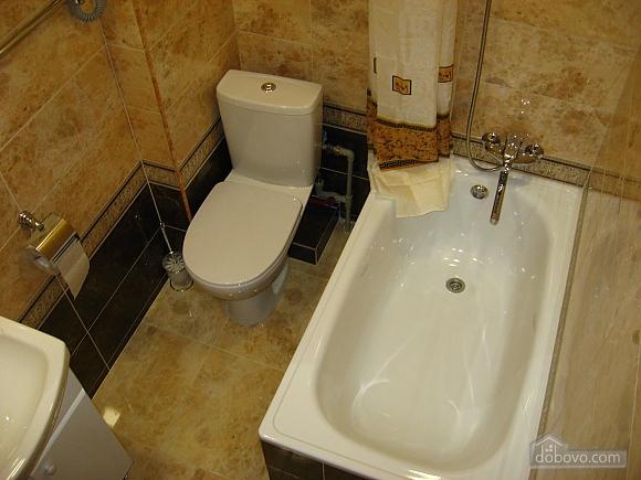 Апартаменты возле метро Гагарина, 1-комнатная (94615), 009