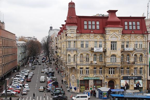 Luxury apartment near Lva Tolstogo street, Un chambre (11692), 006
