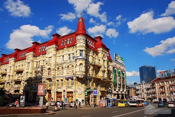 Luxury apartment near Lva Tolstogo street, Un chambre (11692), 007