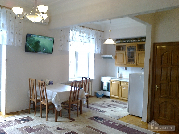 Luxury apartment near Lva Tolstogo street, Un chambre (11692), 010