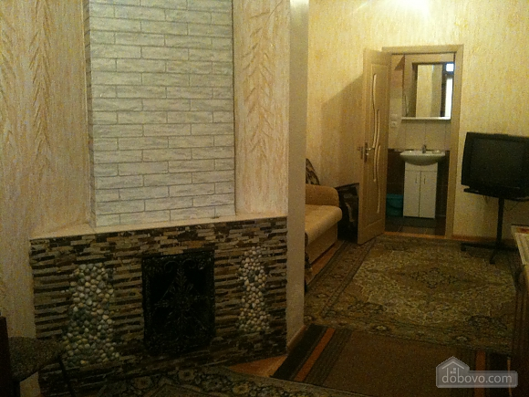 Chisinau central apartment, Monolocale (64121), 003
