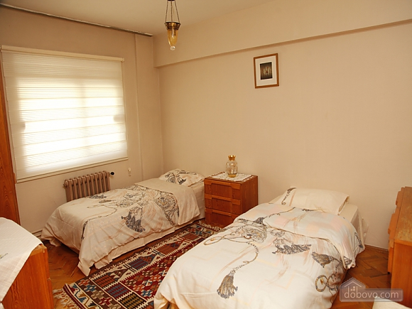 Evodak apartments accommodation D2, Dreizimmerwohnung (46852), 002