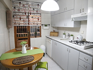Evodak apartments accommodation Д2, 3х-комнатная, 003