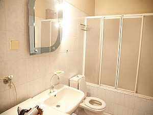 Evodak apartments accommodation Д2, 3х-комнатная, 004