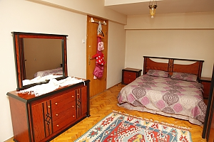 Evodak apartments accommodation Д2, 3х-комнатная, 005