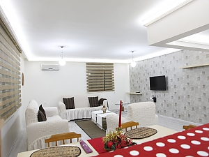 Evodak apartments accommodation Д3A, 3х-комнатная, 001