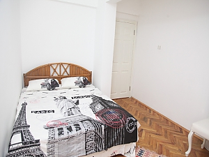 Evodak apartments accommodation Д4, 3х-комнатная, 003