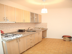 Evodak apartments accommodation Д4, 3х-комнатная, 004