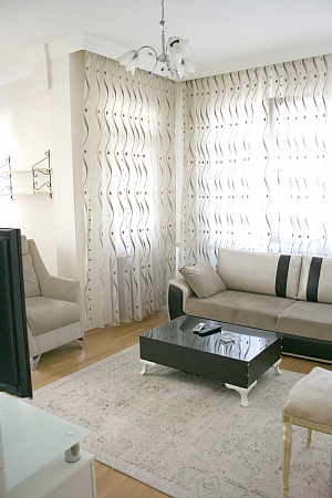 Expo mg апартаменти, 2-кімнатна, 002
