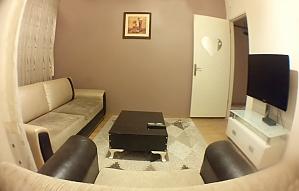 Expo mg апартаменти, 2-кімнатна, 001