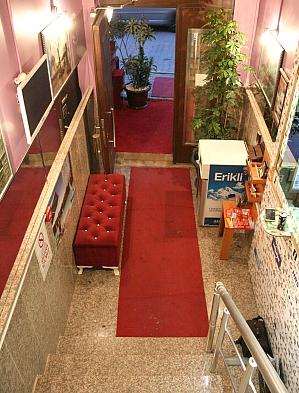 Expo mg апартаменти, 3-кімнатна, 004