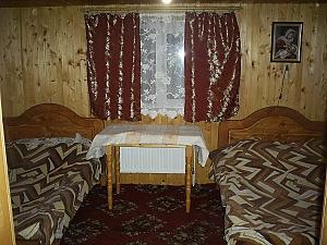 Rooms in Carpathians, Studio, 001
