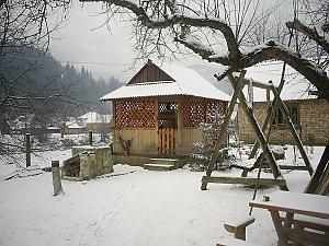 Rooms in Carpathians, Studio, 004