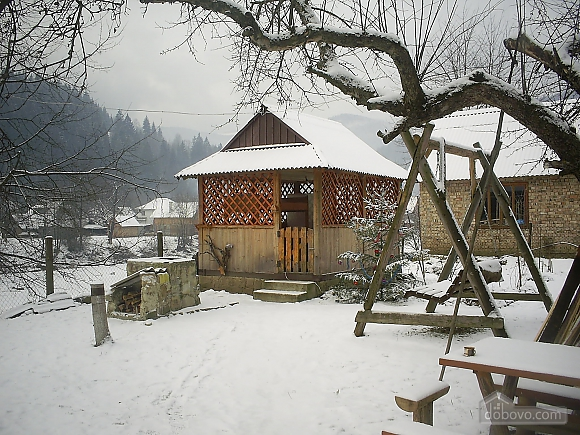 Rooms in Carpathians, Studio (33986), 004