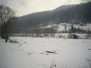 Rooms in Carpathians, Studio, 005