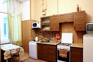 Квартира в центре, 1-комнатная, 004