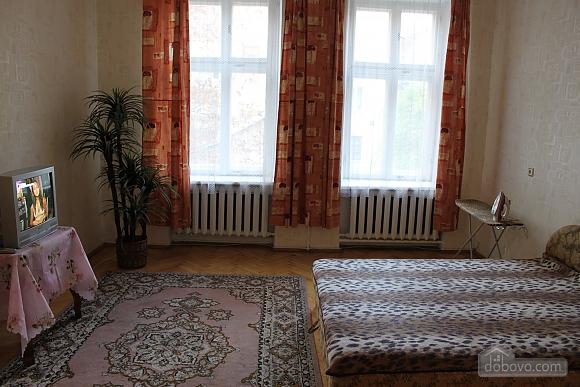 Квартира напротив дворца Потоцких, 2х-комнатная (12387), 001