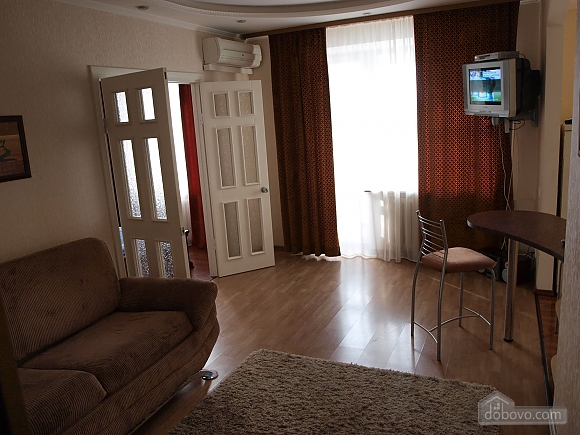Apartment close to Palats Ukrainy, Un chambre (44375), 001