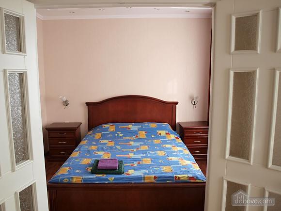 Apartment close to Palats Ukrainy, Un chambre (44375), 003