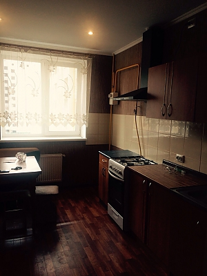 Spacious apartment, One Bedroom, 004