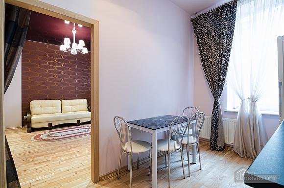 Люкс квартира во Львове, 1-комнатная (36982), 004