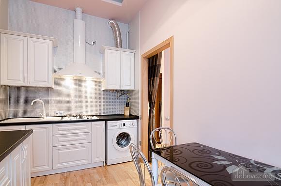 Люкс квартира во Львове, 1-комнатная (36982), 005