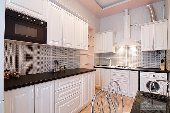 Люкс квартира во Львове, 1-комнатная (36982), 006