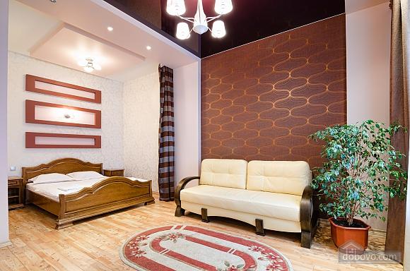 Люкс квартира во Львове, 1-комнатная (36982), 001